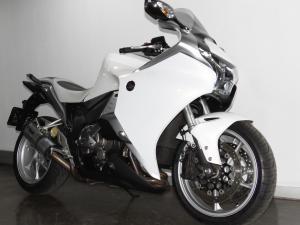 Honda VFR 1200FD - Image 1
