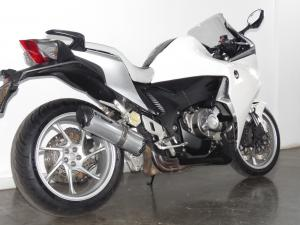 Honda VFR 1200FD - Image 3