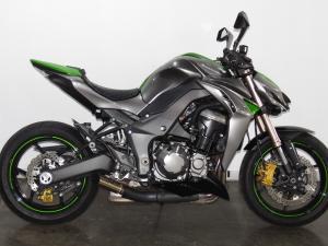 Kawasaki Z 1000 - Image 2