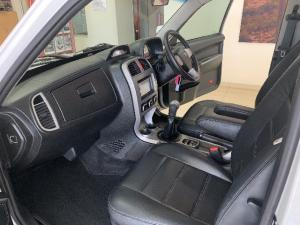 Tata Xenon XT 2.2L double cab Evolve - Image 10