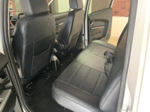 Tata Xenon XT 2.2L double cab Evolve - Image 9