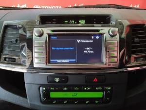 Toyota Fortuner 3.0D-4D 4x4 auto - Image 10