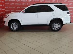 Toyota Fortuner 3.0D-4D 4x4 auto - Image 6