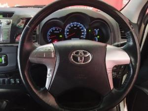 Toyota Fortuner 3.0D-4D 4x4 auto - Image 9