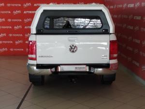 Volkswagen Amarok 2.0BiTDI double cab Highline 4Motion auto - Image 5