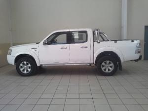 Ford Ranger 3.0TDCi double cab Hi-trail XLE - Image 4