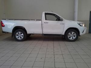 Toyota Hilux 2.8GD-6 Raider - Image 1