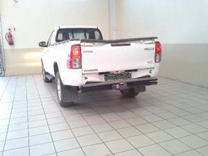 Toyota Hilux 2.8GD-6 Raider - Image 3