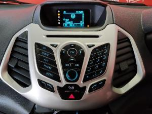 Ford EcoSport 1.0T Trend - Image 12