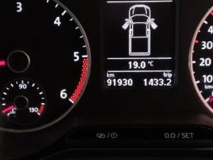 Volkswagen Amarok 2.0BiTDI double cab Highline 4Motion - Image 11
