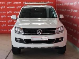 Volkswagen Amarok 2.0BiTDI double cab Highline 4Motion - Image 2