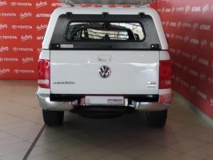Volkswagen Amarok 2.0BiTDI double cab Highline 4Motion - Image 5