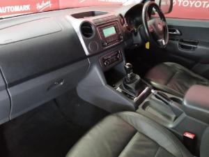 Volkswagen Amarok 2.0BiTDI double cab Highline 4Motion - Image 7
