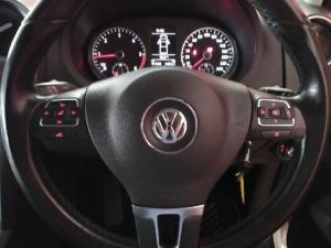 Volkswagen Amarok 2.0BiTDI double cab Highline 4Motion - Image 9