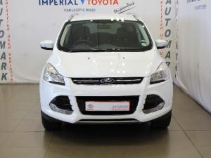 Ford Kuga 1.5T Trend auto - Image 2