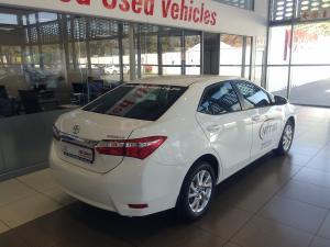 Toyota Corolla 1.3 Prestige - Image 5
