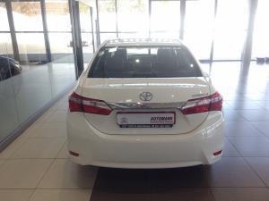 Toyota Corolla 1.3 Prestige - Image 6