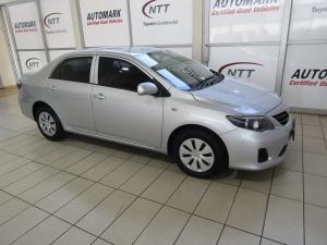 Toyota Corolla Quest 1.6 automatic - Image 6
