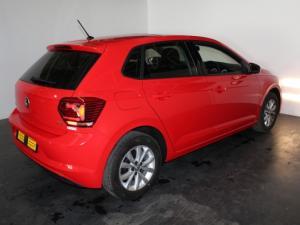 Volkswagen Polo 1.0 TSI Comfortline - Image 24