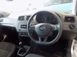 Volkswagen Polo Vivo 1.4 Trendline - Image 12