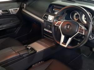 Mercedes-Benz E 250 CGI Cabriolet - Image 4