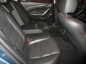 Mazda MAZDA6 2.0 Active automatic - Image 6