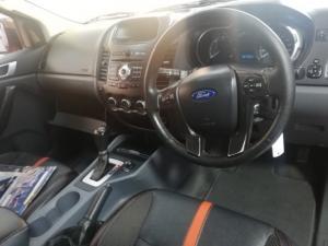 Ford Ranger 3.2TDCi Wildtrak 4X4 automaticD/C - Image 4