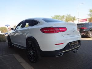 Mercedes-Benz GLC Coupe 250d AMG - Image 13