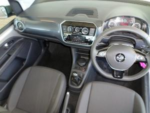 Volkswagen Move UP! 1.0 5-Door - Image 9