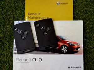 Renault Clio IV 900T Blaze LTD Edition 5-Door - Image 13