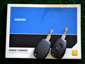 Renault Sandero 1.6 Dynamique - Image 13