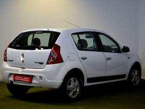 Renault Sandero 1.6 Dynamique - Image 4