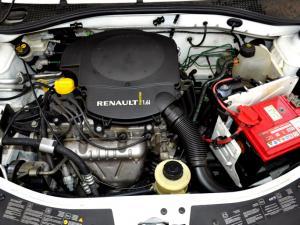 Renault Sandero 1.6 Dynamique - Image 9