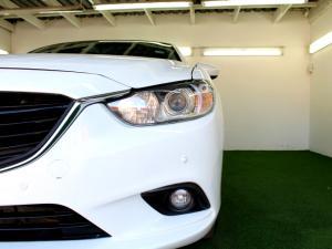 Mazda MAZDA6 2.5 Dynamic automatic - Image 11