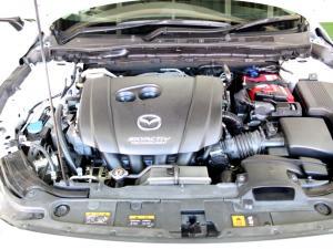 Mazda MAZDA6 2.5 Dynamic automatic - Image 13