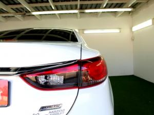 Mazda MAZDA6 2.5 Dynamic automatic - Image 23