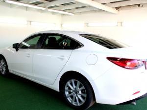 Mazda MAZDA6 2.5 Dynamic automatic - Image 25