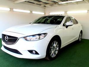 Mazda MAZDA6 2.5 Dynamic automatic - Image 2