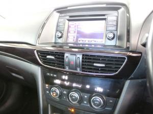 Mazda MAZDA6 2.5 Dynamic automatic - Image 5