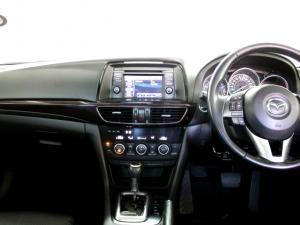 Mazda MAZDA6 2.5 Dynamic automatic - Image 6
