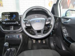 Ford Fiesta 1.0T Trend - Image 11