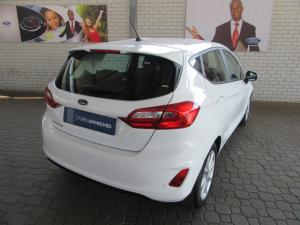 Ford Fiesta 1.0T Trend - Image 5