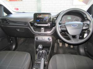 Ford Fiesta 1.0T Trend - Image 9