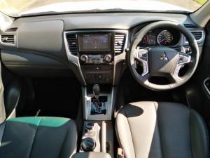 Mitsubishi Triton 2.4DI-D double cab auto - Image 8