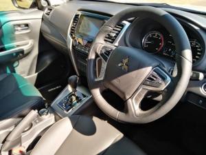 Mitsubishi Triton 2.4DI-D double cab auto - Image 9