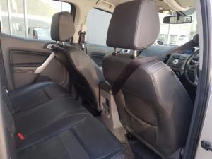 Ford Ranger 3.2TDCi double cab Hi-Rider XLT auto - Image 7