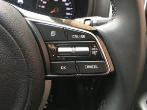 Kia Sportage 2.0 Crdi EX+ automatic - Image 5