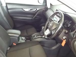 Nissan X Trail 2.5 SE 4X4 CVT - Image 19