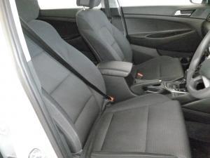 Hyundai Tucson 2.0 Premium automatic - Image 18