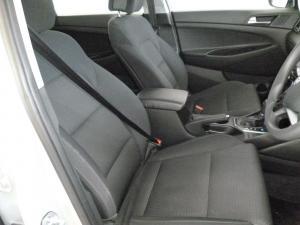 Hyundai Tucson 2.0 Premium automatic - Image 19
